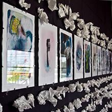 (Русский) Выставка Кирилла Гатавана «Бытовая Нежность»